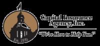 Capital Insurance Logo Wide