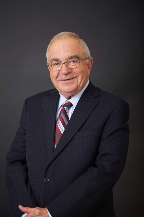David Moore, Sr.